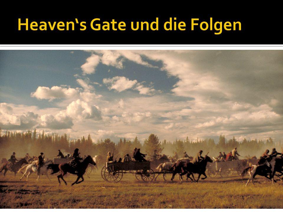 Heaven's Gate und die Folgen