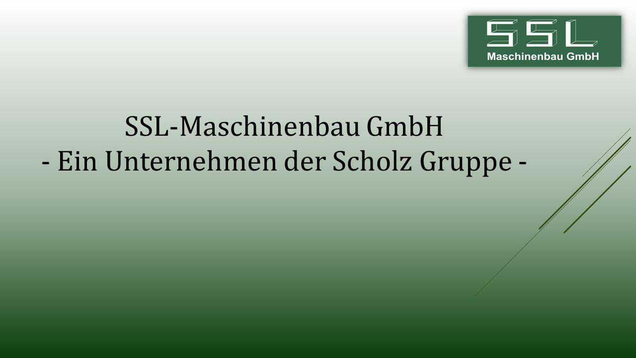 SSL-Maschinenbau GmbH