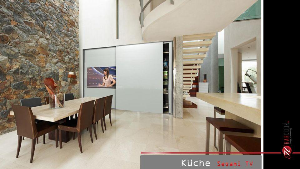 Küche Sesami TV