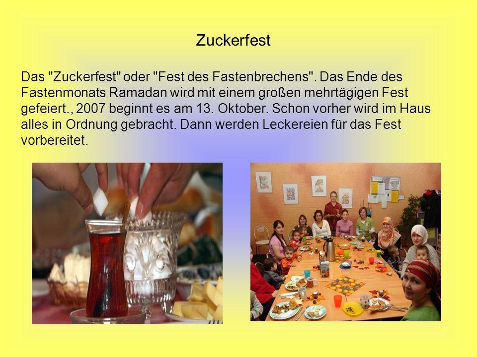 Zuckerfest