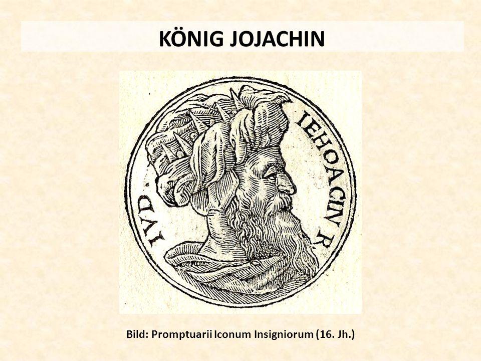 Bild: Promptuarii Iconum Insigniorum (16. Jh.)