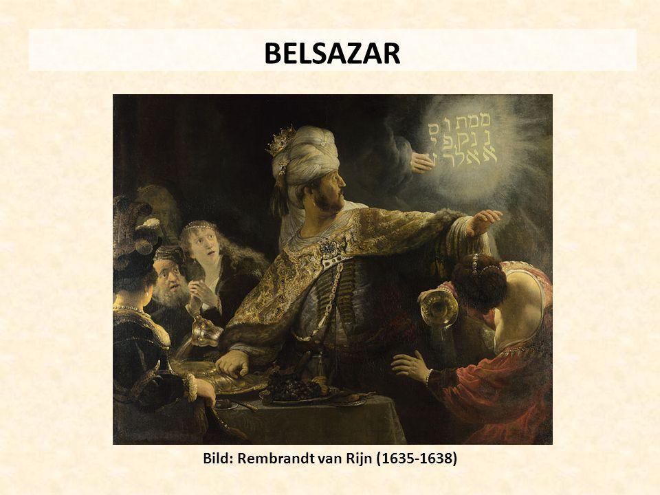 Bild: Rembrandt van Rijn (1635-1638)