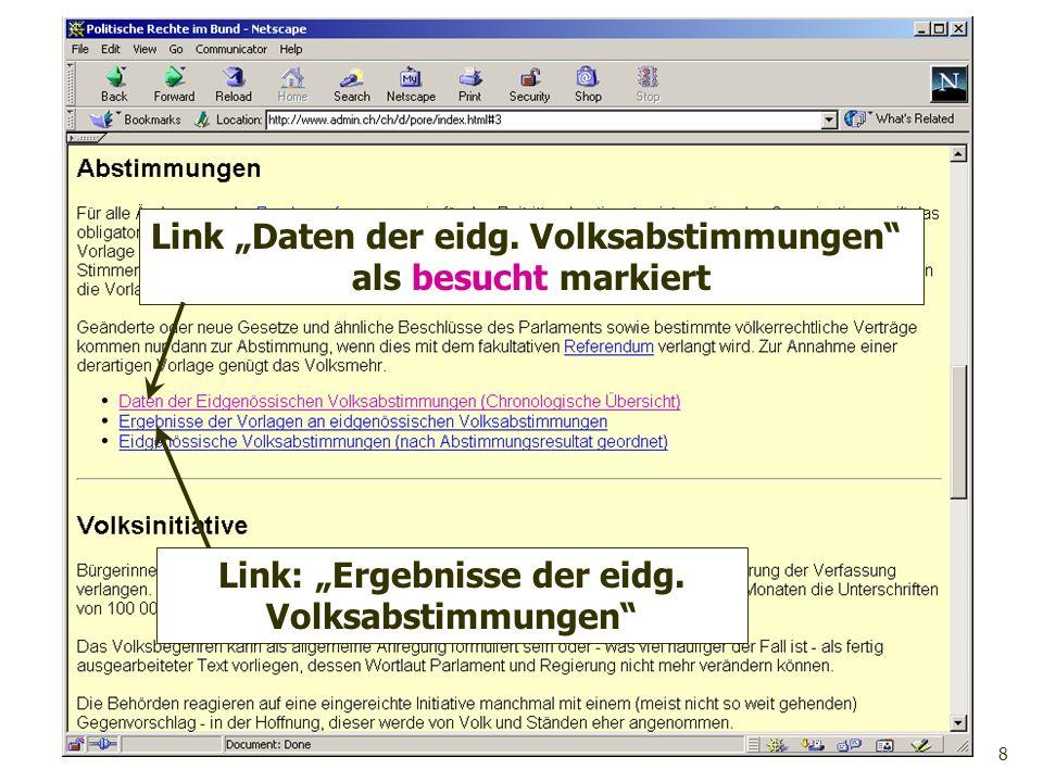 """Link """"Daten der eidg. Volksabstimmungen als besucht markiert"""