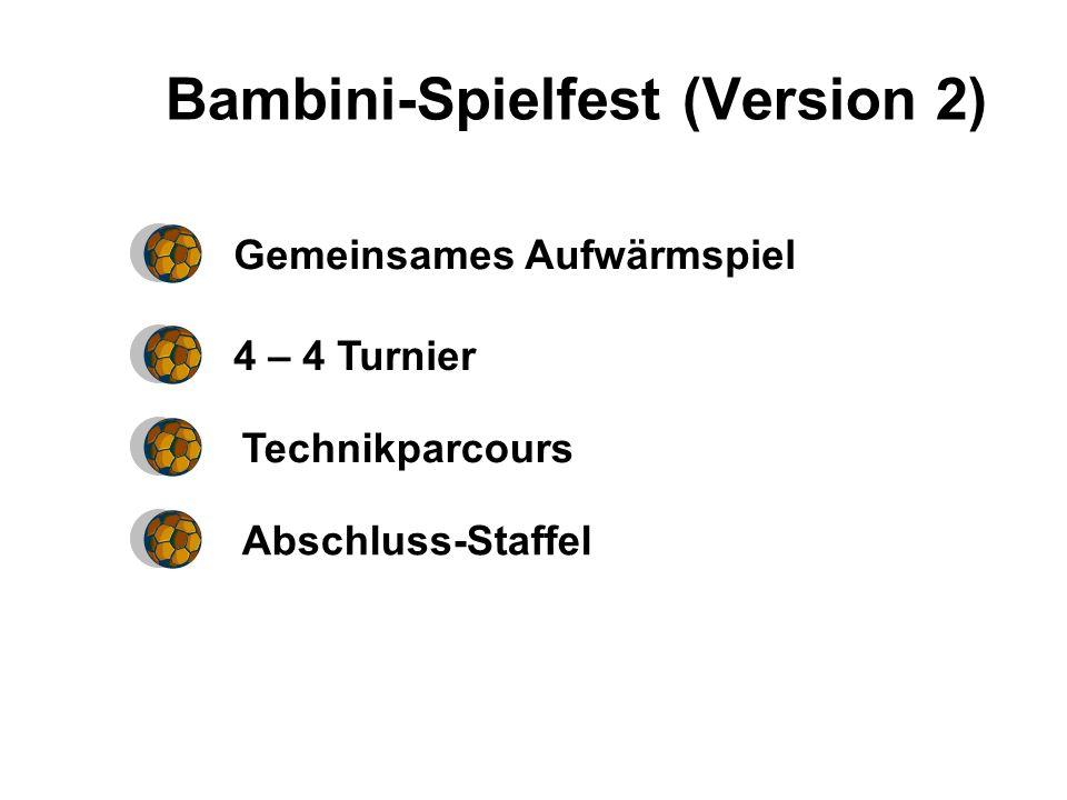 Bambini-Spielfest (Version 2)