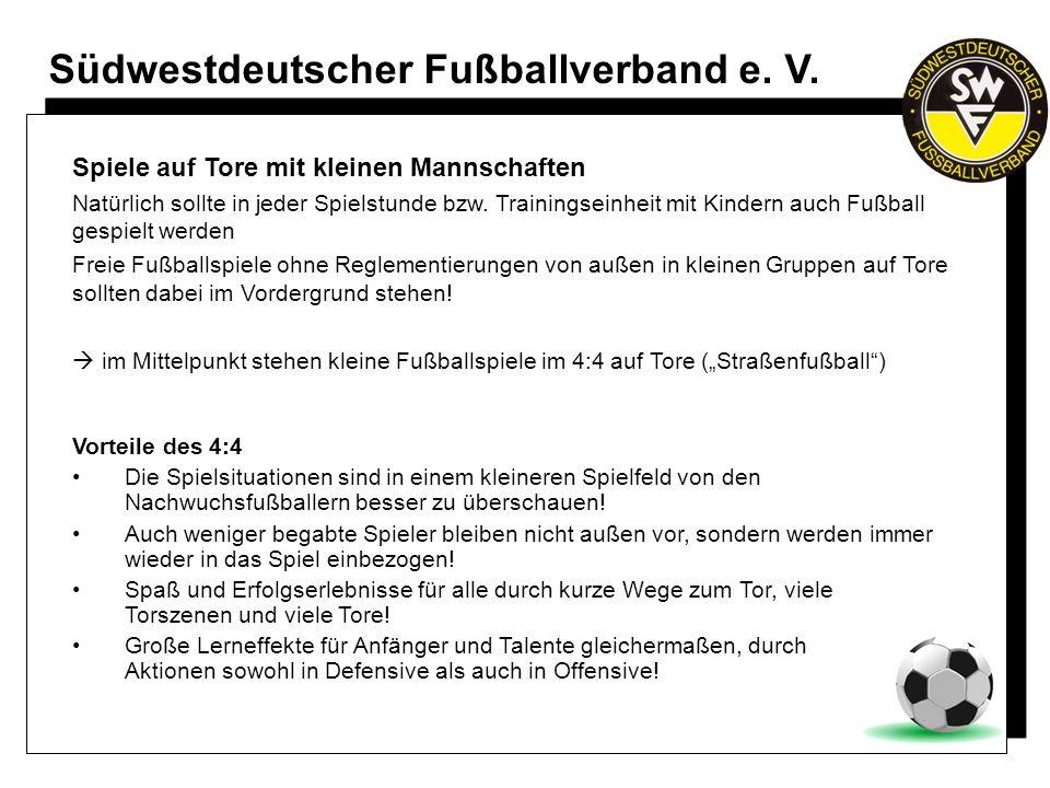 Südwestdeutscher Fußballverband e. V.