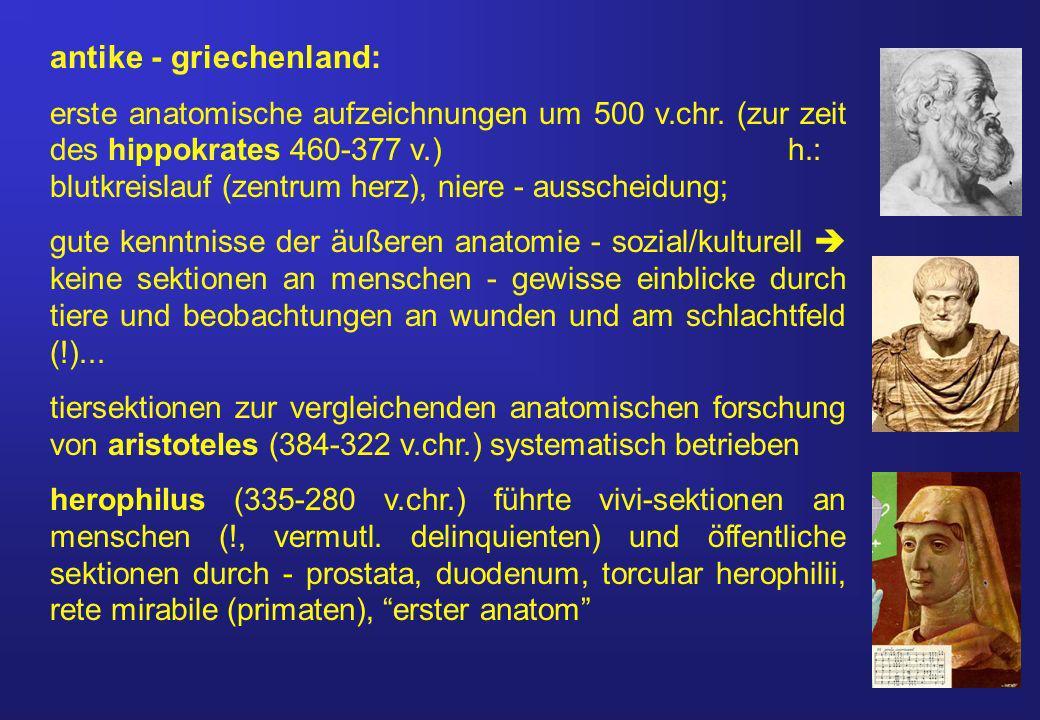antike - griechenland: