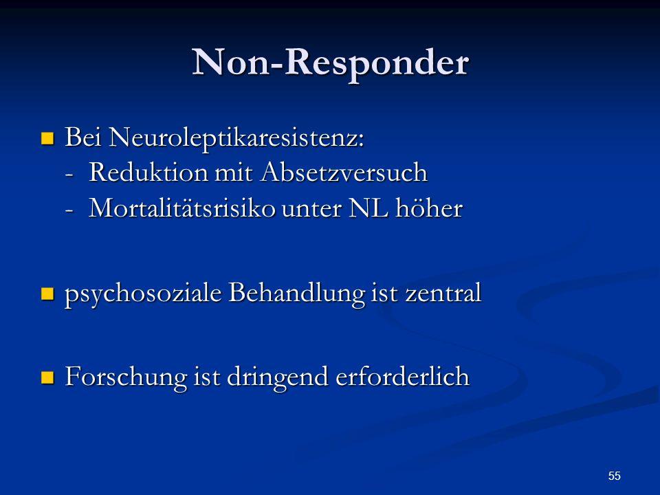 Non-Responder
