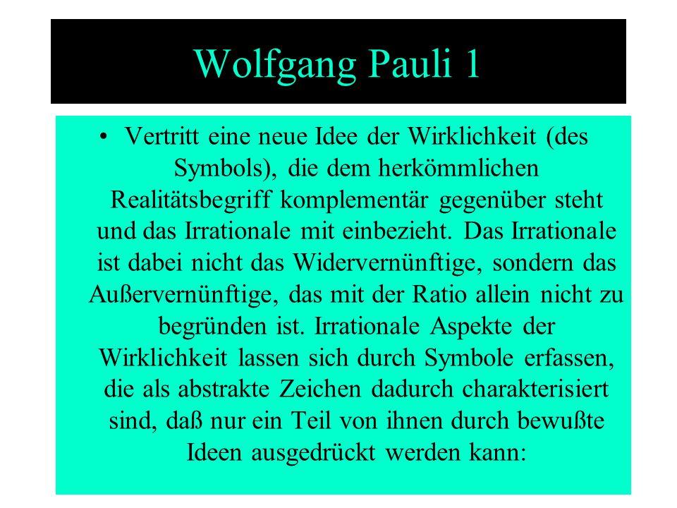 Wolfgang Pauli 1