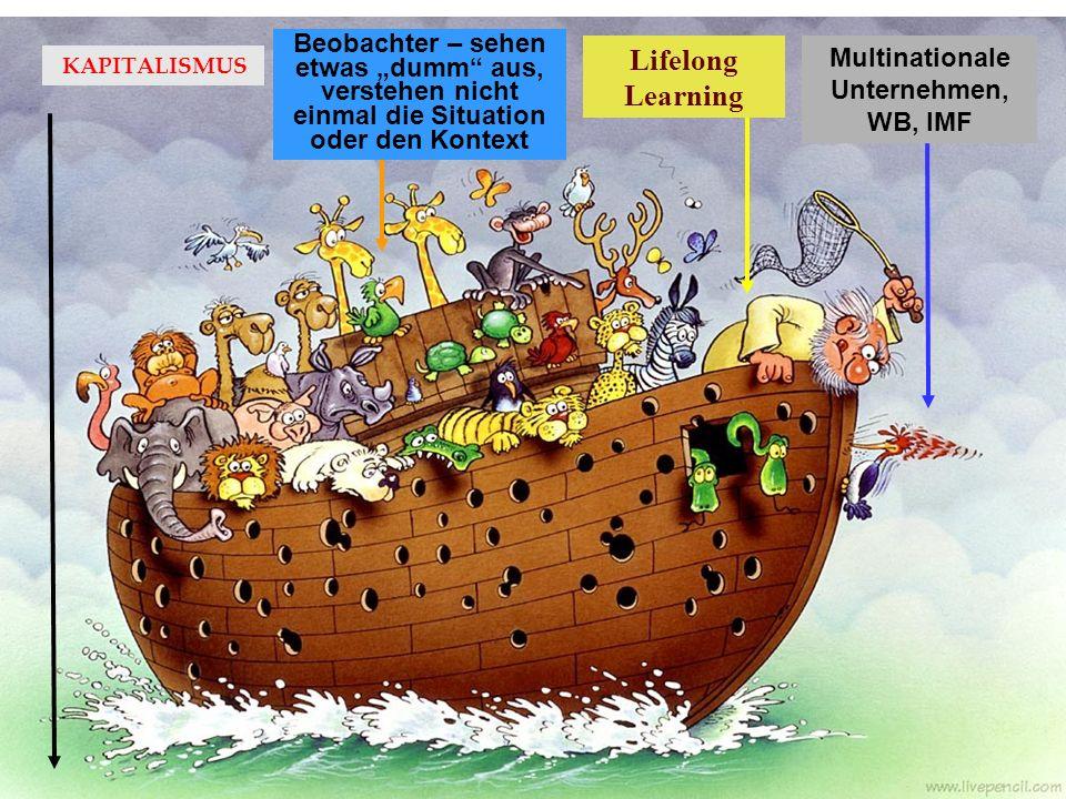 Multinationale Unternehmen, WB, IMF