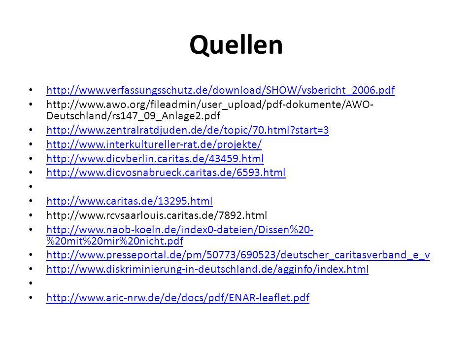 Quellen http://www.verfassungsschutz.de/download/SHOW/vsbericht_2006.pdf.