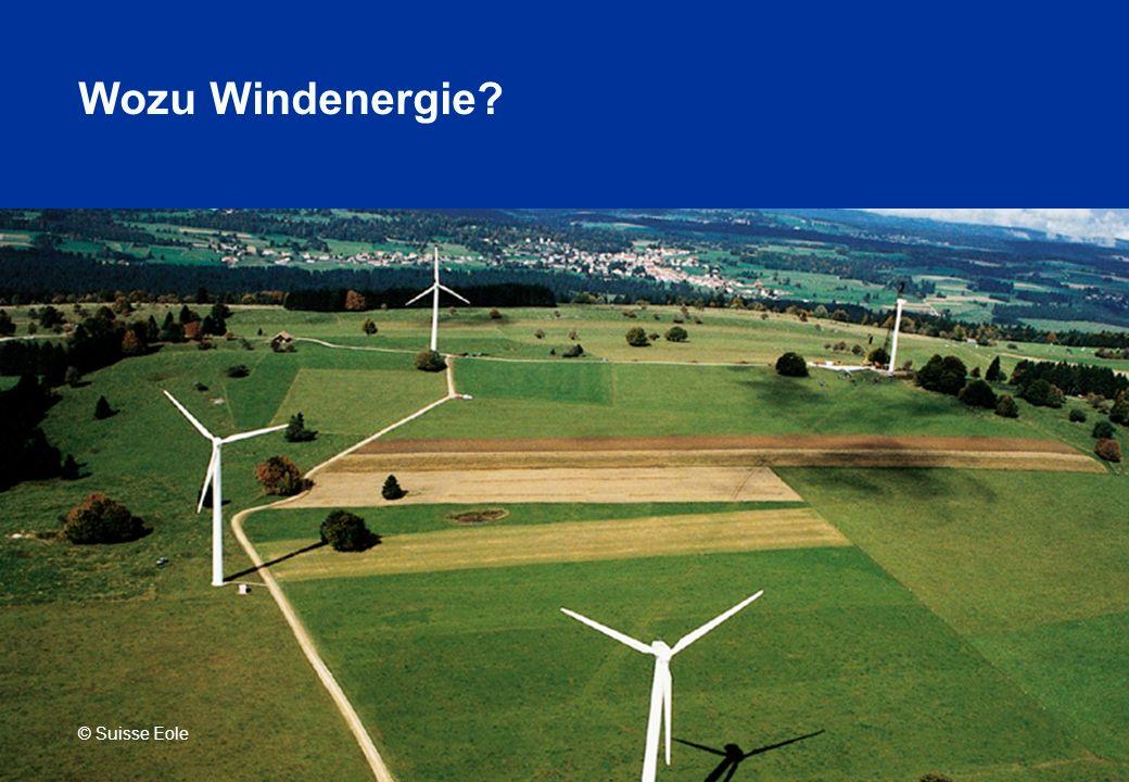 Wozu Windenergie © Suisse Eole 8