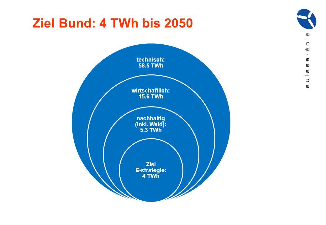 nachhaltig (inkl. Wald): 5.3 TWh