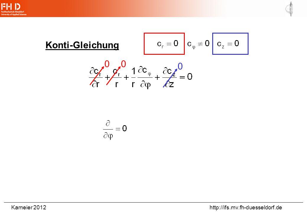 Konti-Gleichung
