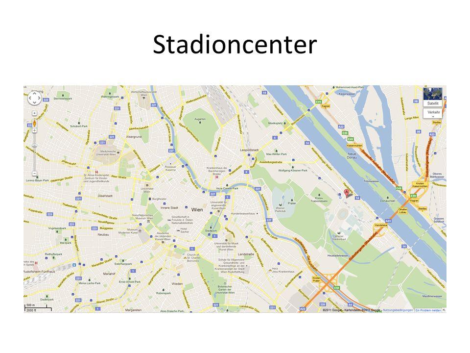 Stadioncenter