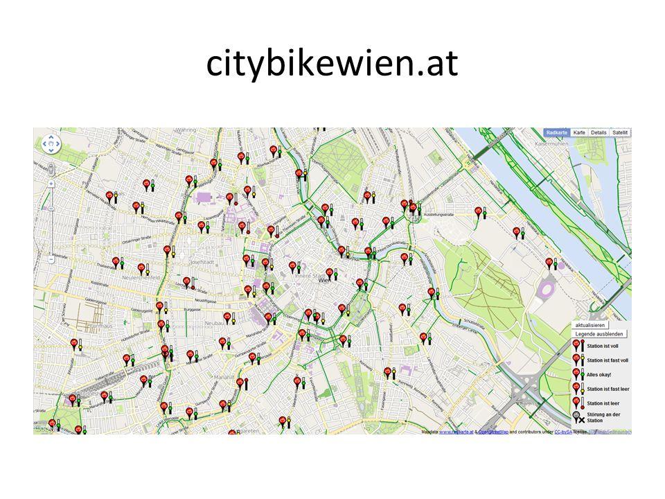 citybikewien.at