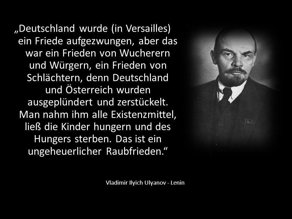 Vladimir Ilyich Ulyanov - Lenin