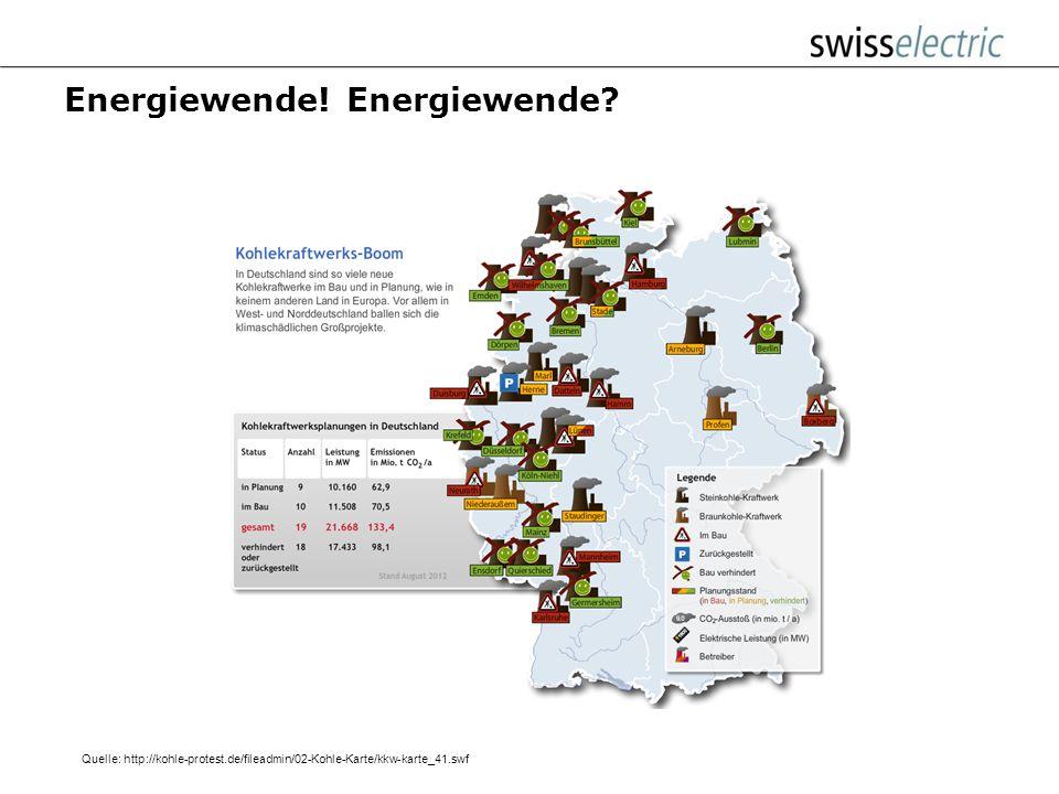 Energiewende! Energiewende