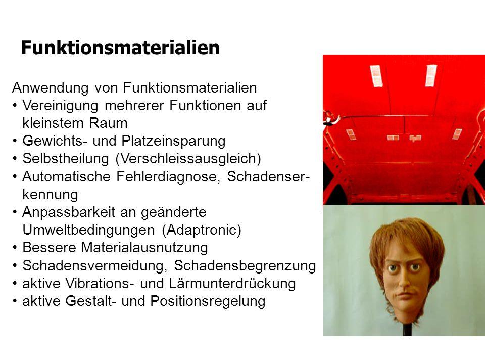 Funktionsmaterialien