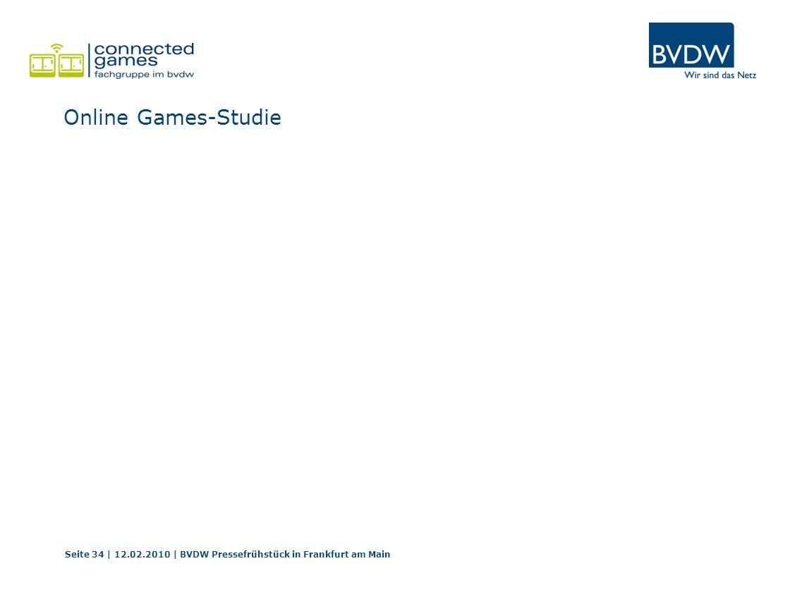 Online Games-Studie Burkhard Leimbrock