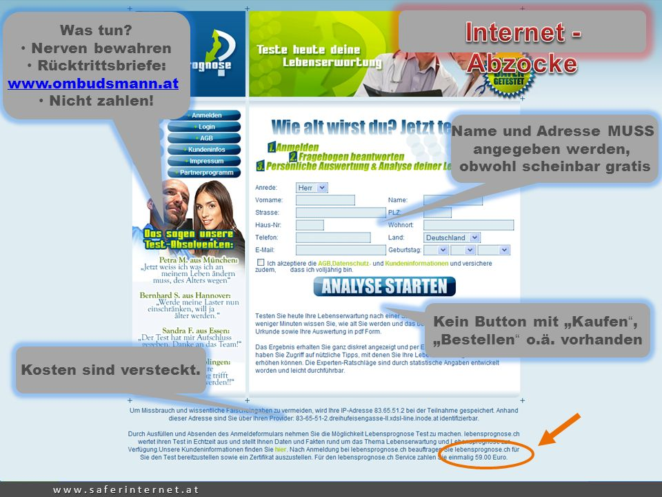 Faszination Internet & Handy