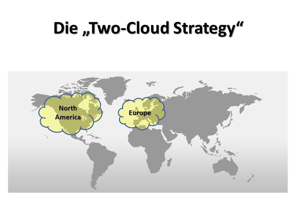 "Die ""Two-Cloud Strategy"