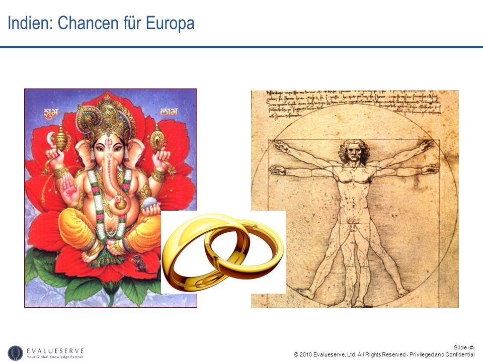 Indien: Chancen für Europa