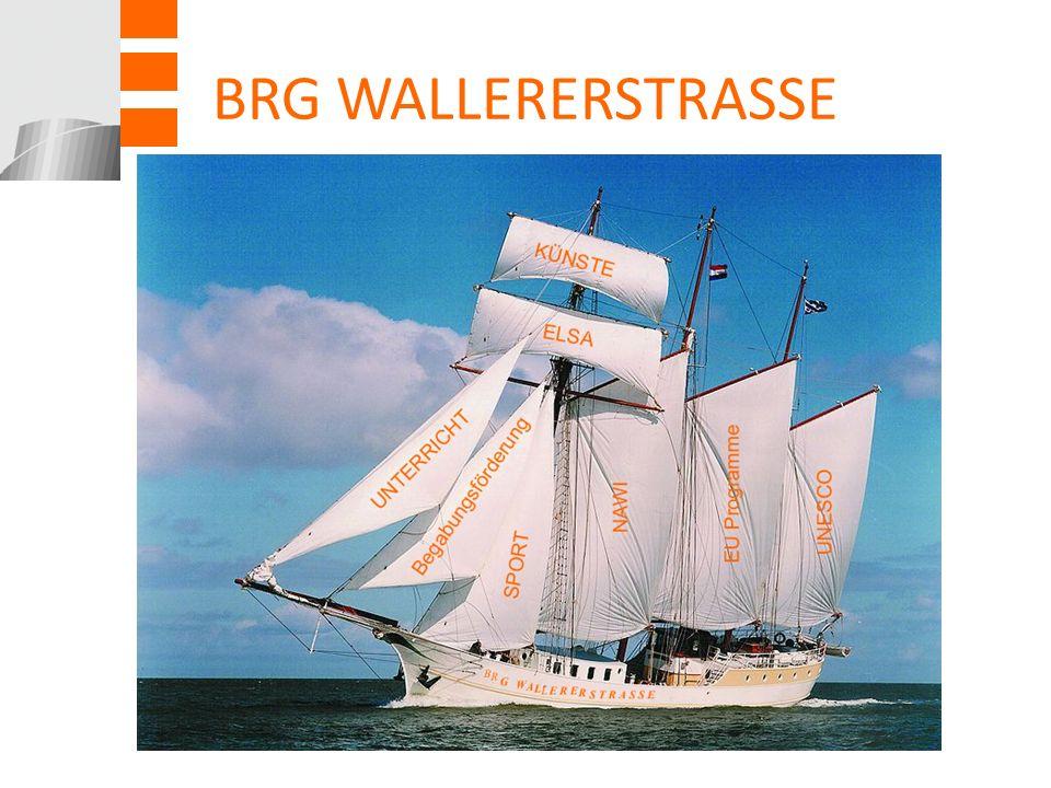 BRG WALLERERSTRASSE