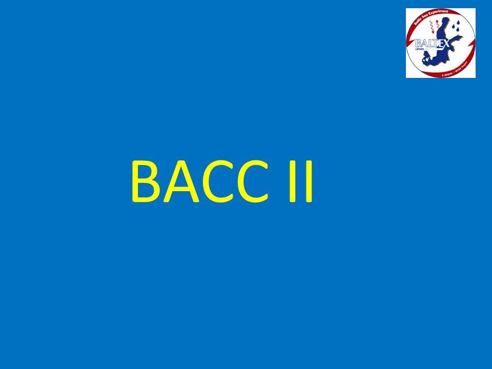 BACC II