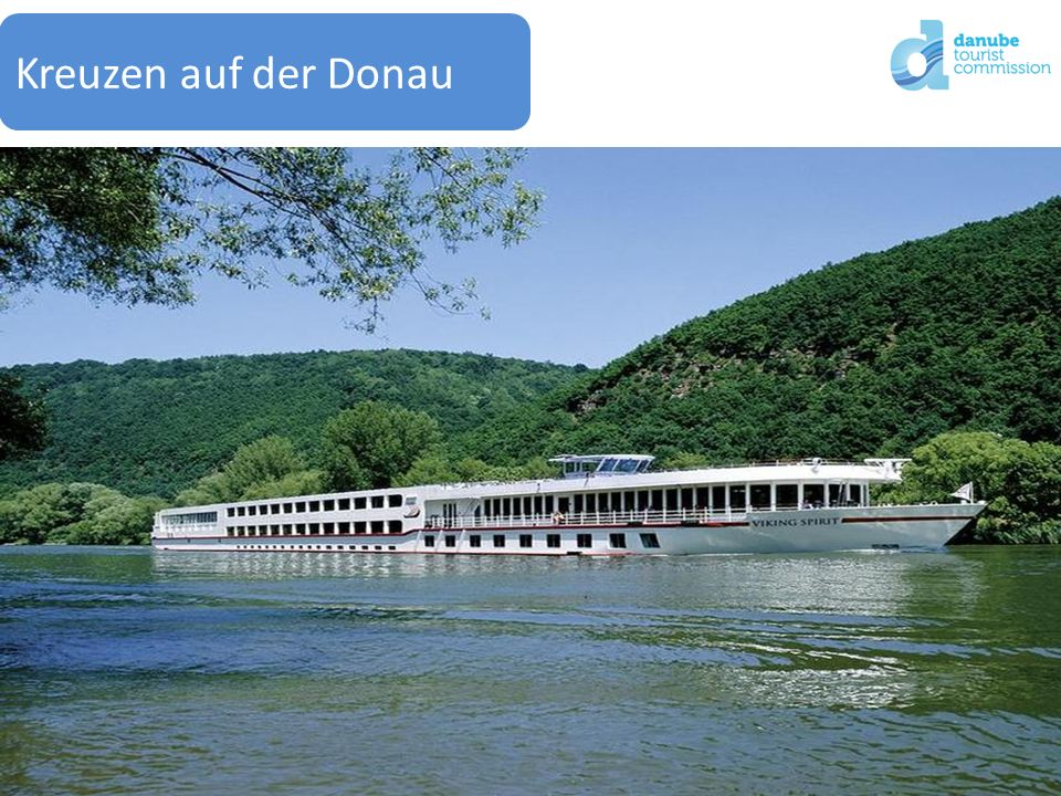 Gerhard Skoff / Danube Tourist Commission