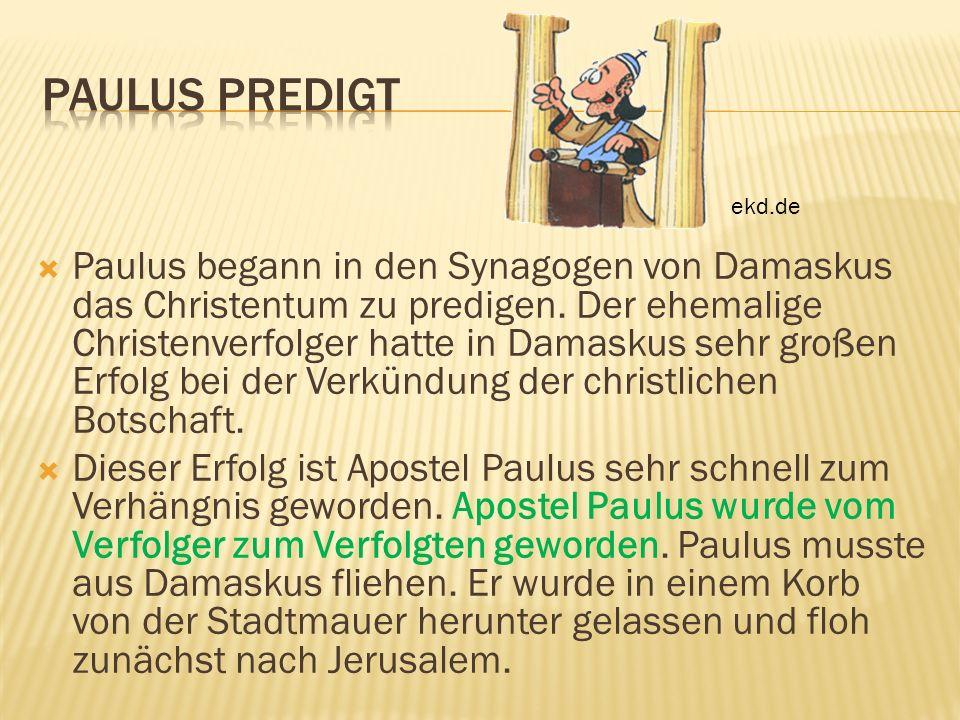 Paulus predigt ekd.de.