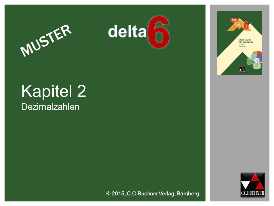 6 delta Kapitel 2 MUSTER Dezimalzahlen