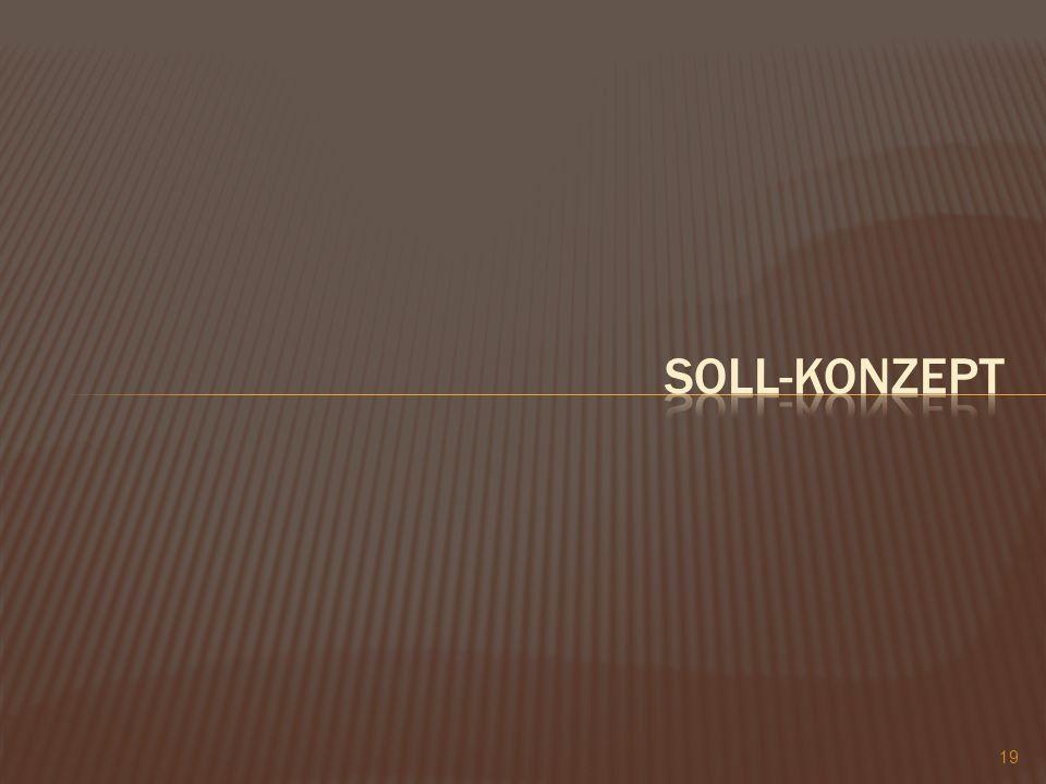 SOLL-Konzept