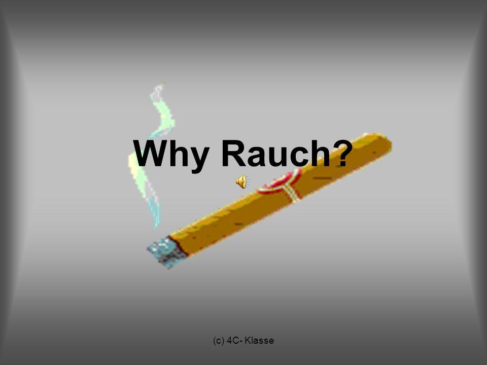 Why Rauch (c) 4C- Klasse