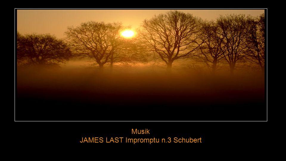 JAMES LAST Impromptu n.3 Schubert