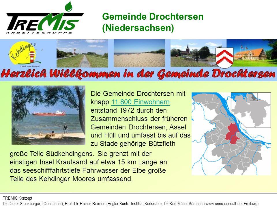 Gemeinde Drochtersen (Niedersachsen)