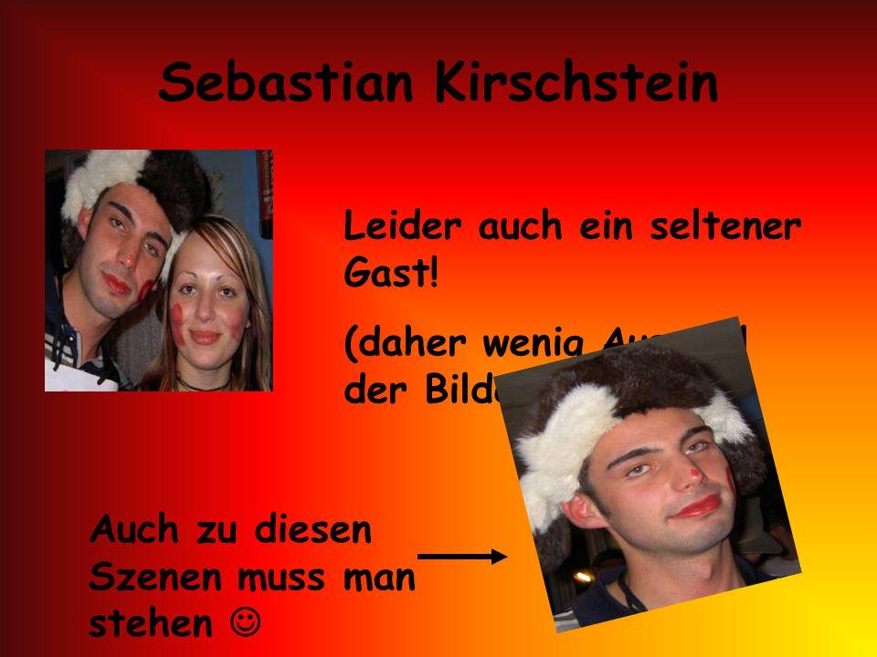 Sebastian Kirschstein