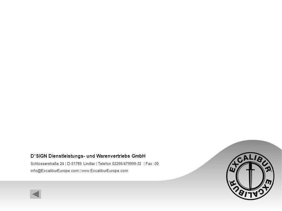D*SIGN Dienstleistungs- und Warenvertriebs GmbH