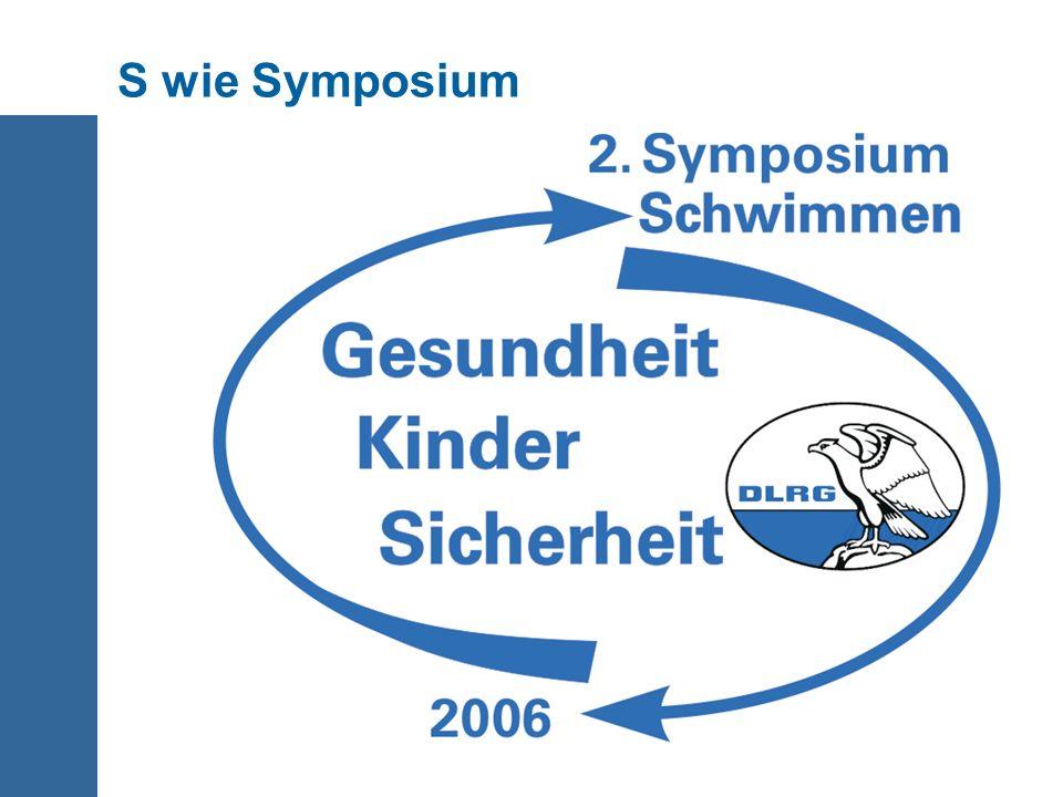 S wie Symposium