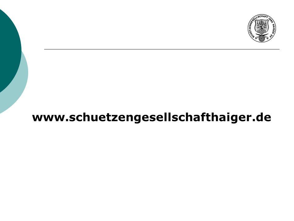 www.schuetzengesellschafthaiger.de