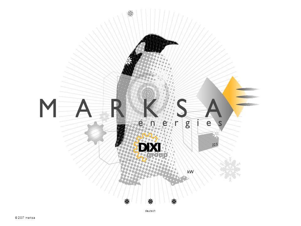deutsch © 2007 marksa