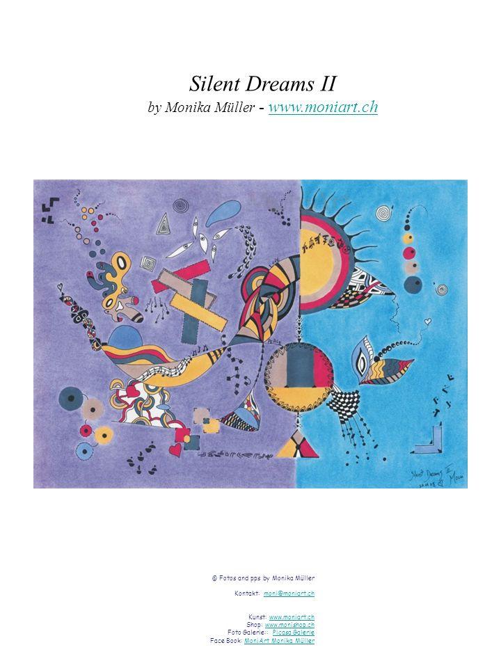 by Monika Müller - www.moniart.ch