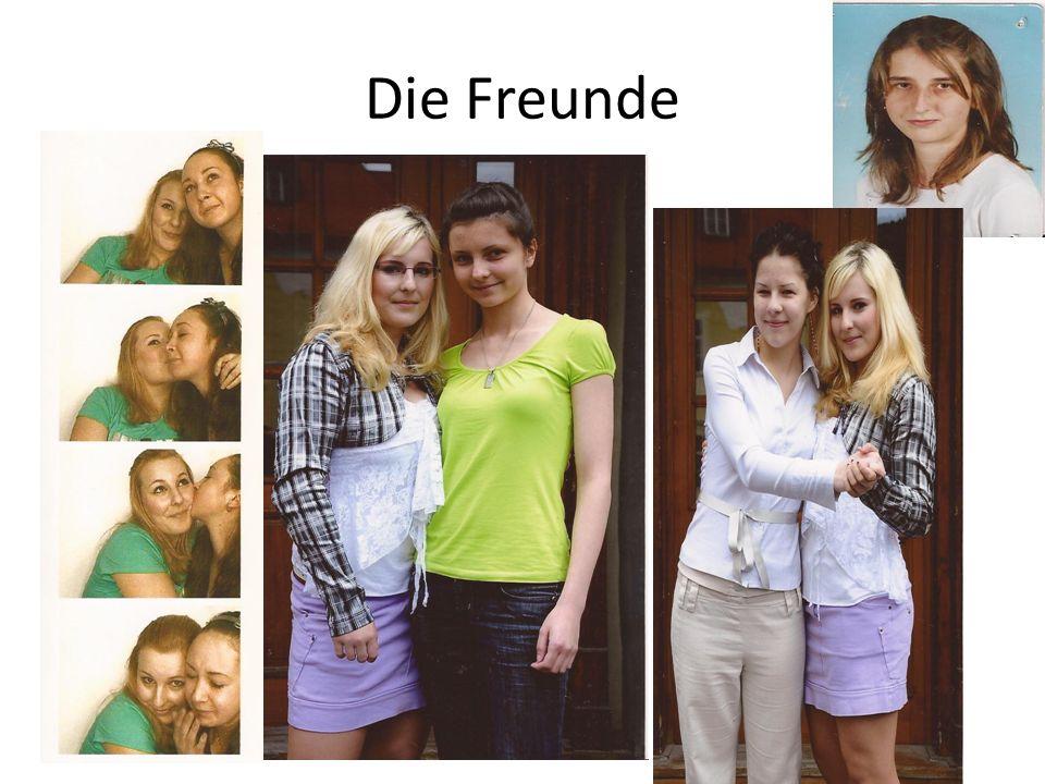 Die Freunde