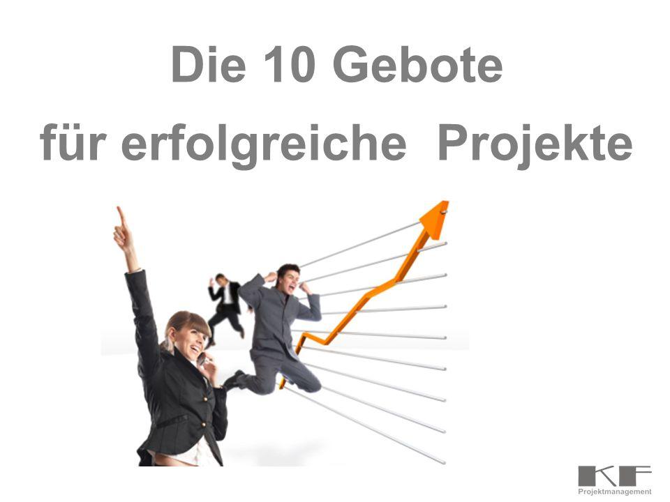 für erfolgreiche Projekte