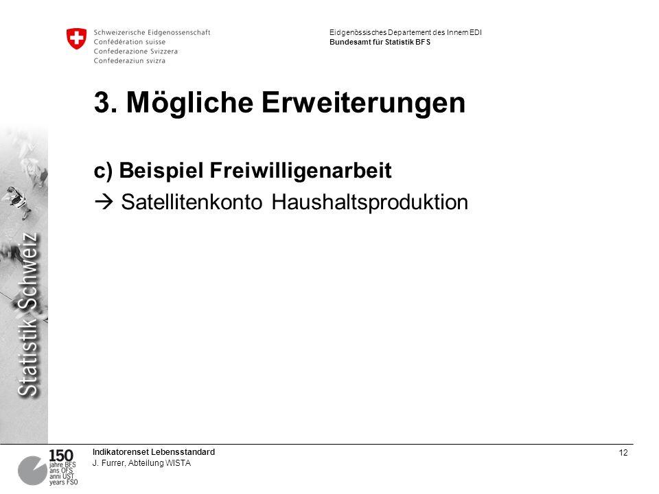 3. Mögliche Erweiterungen