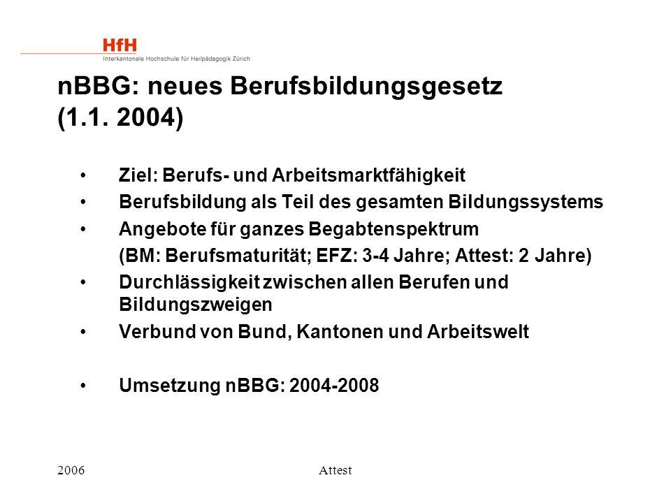 nBBG: neues Berufsbildungsgesetz (1.1. 2004)