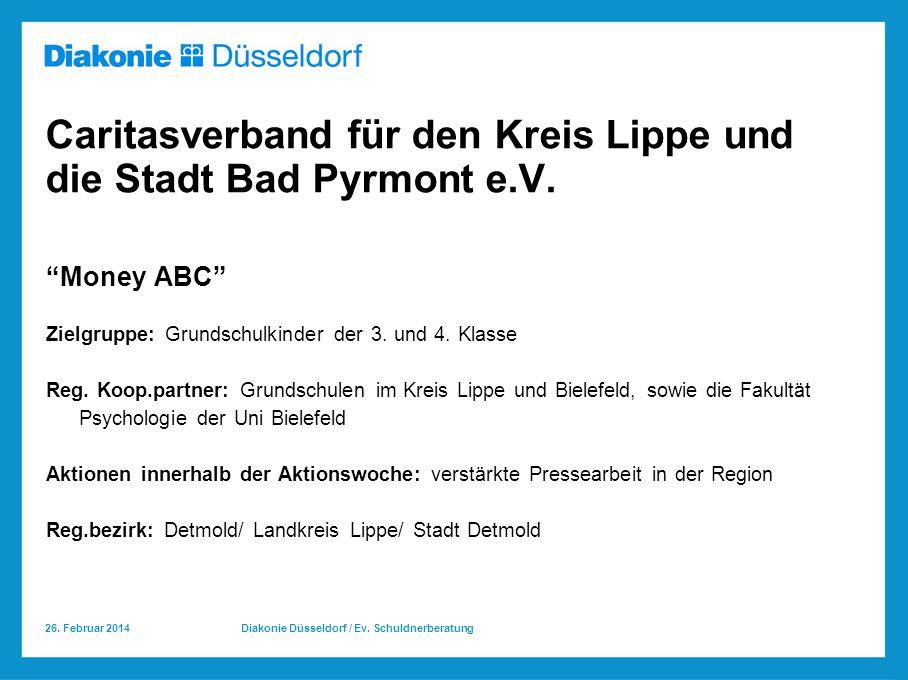 Caritasverband für den Kreis Lippe und die Stadt Bad Pyrmont e.V.