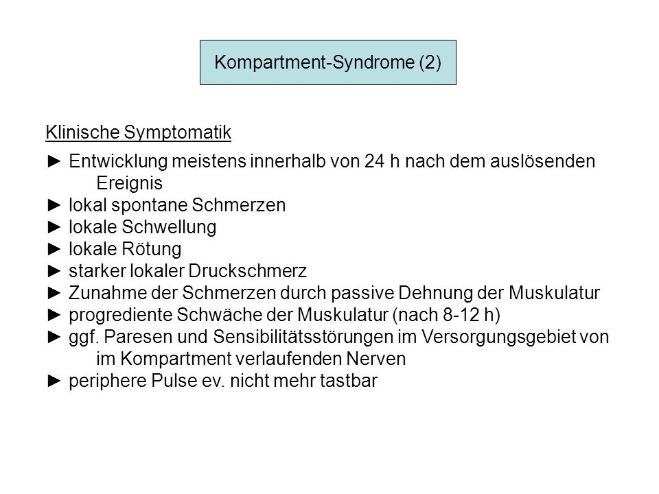 Kompartment-Syndrome (2)