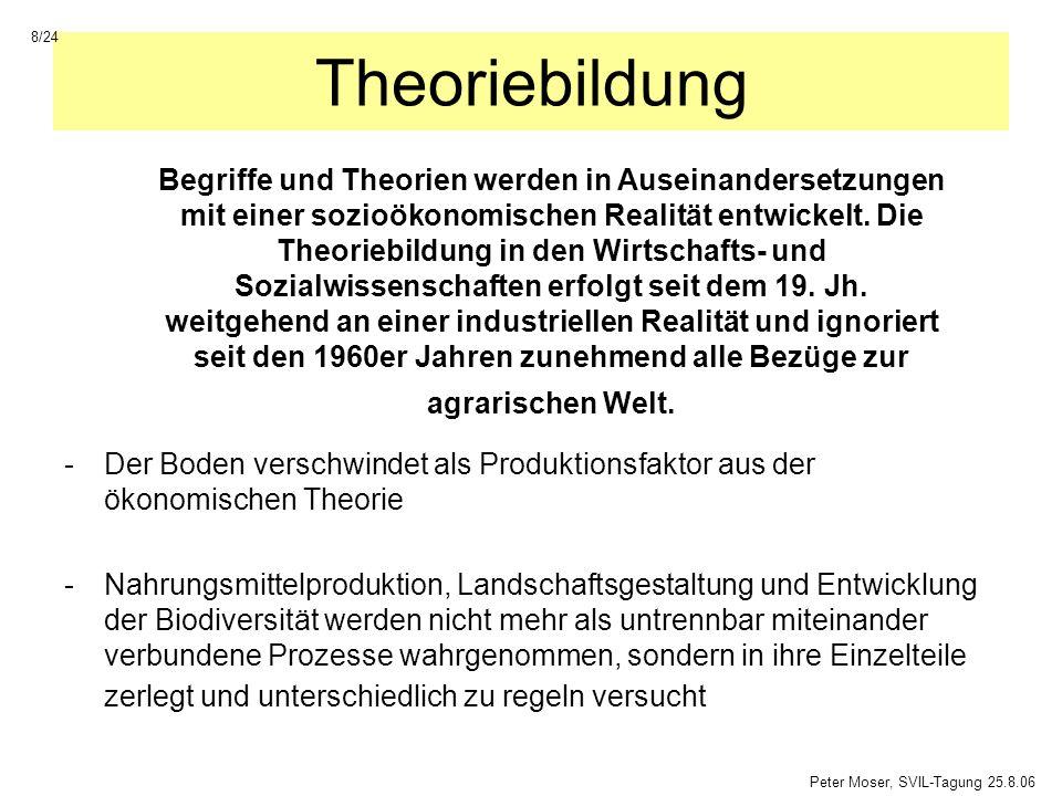 8/24 Theoriebildung.