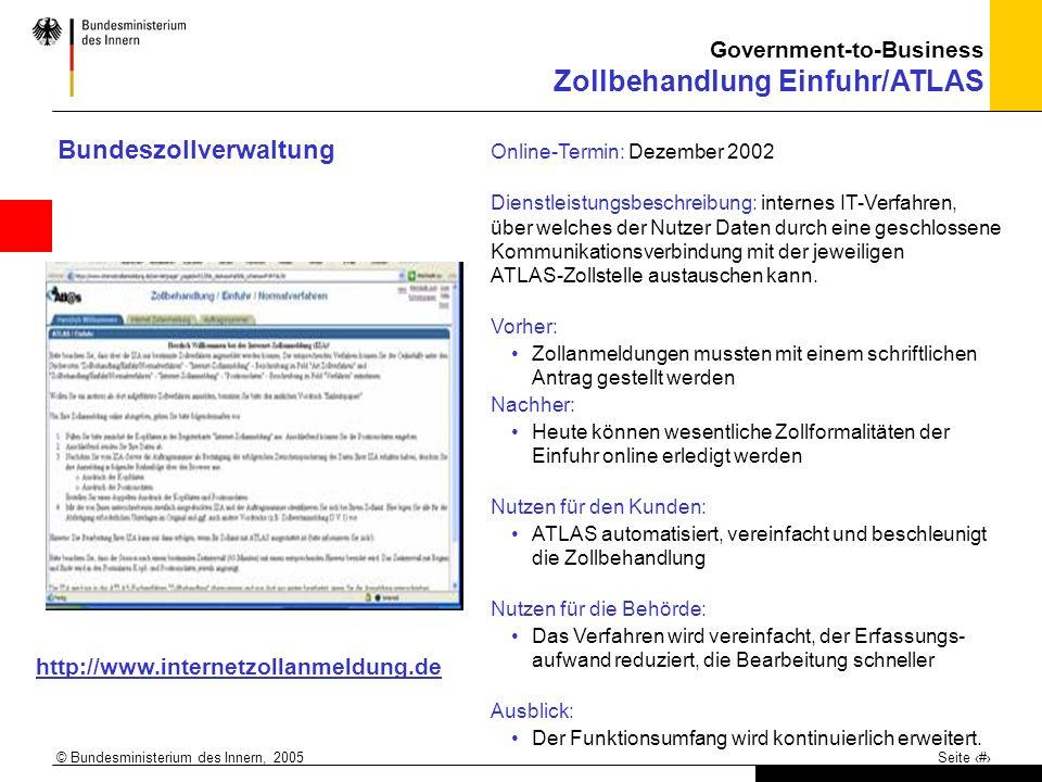 Bundeszollverwaltung