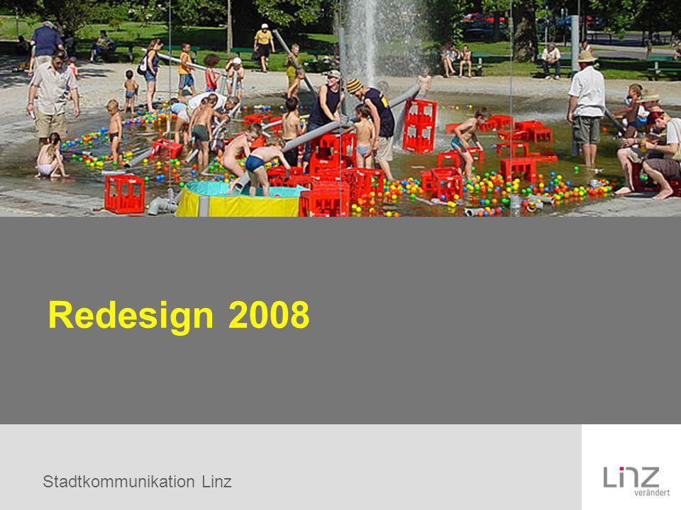 Redesign 2008
